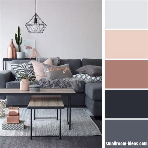 Livingroom Color Schemes by 15 Simple Small Living Room Color Scheme Ideas For The