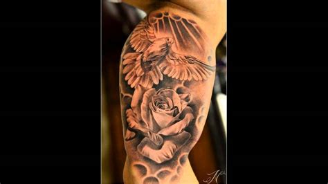 Dove Tattoos creative dove tattoos youtube 1280 x 720 · jpeg
