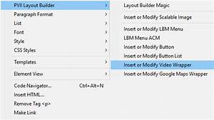 Layout Builder Magic Components  Examples