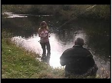 Women in Waders TM Photoshoot YouTube