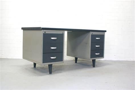 bureau pin industrieel stalen bureau vintage a r cordemeijer gispen