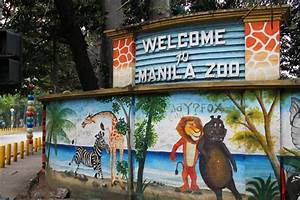 Manila Zoo Guests Not Allowed To Enter, Temporary Closure ...