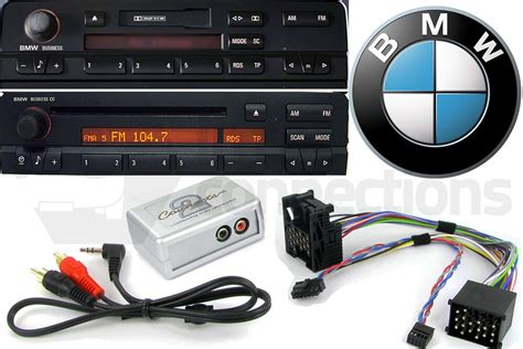Ingresso Aux In Ctvbmx002 Bmw 5 Series Aux Interface Adapter 1996 2001 E39