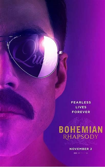 Rhapsody Bohemian Teaser Trailer Bohemianrhapsody