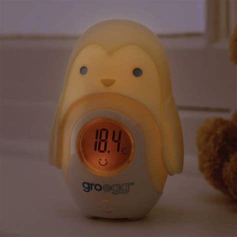 température chambre bébé nuit le thermomètre chambre bébé en 40 idées archzine fr