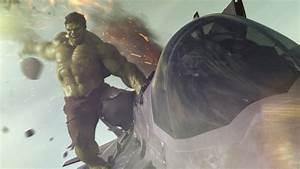 Avengers 2 Cast Coming to Comic-Con; Plus Hulk Movie News ...