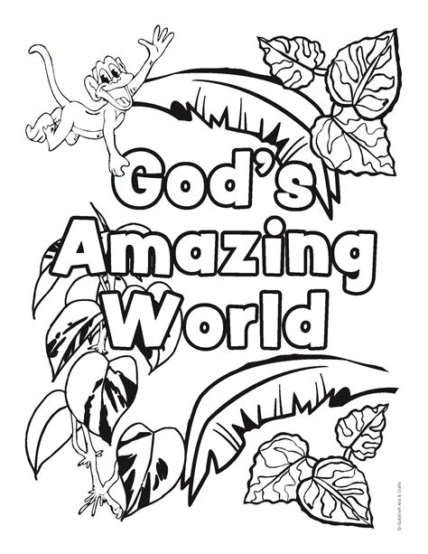 Realistic Jungle Animal Coloring Pages 25691