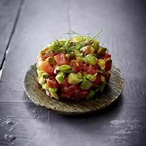 Honig Senf Sauce Salat : lachstatar mit orangen honig senf so e rezept in 2019 lachs rezepte lachstatar und honig ~ Watch28wear.com Haus und Dekorationen