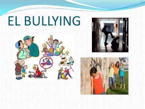 Bullying En La Escuela El Bullying En Las Escuelas De Mexico