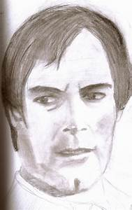 Timothy Dalton as James Bond by 123Mesc on DeviantArt