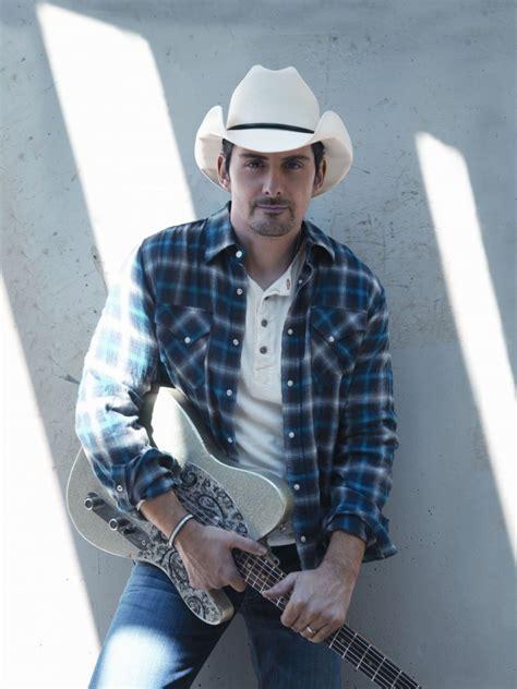 how is brad paisley brad paisley releasing brand new single to country radio country music rocks