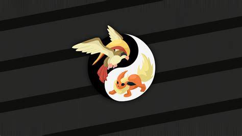 pokemon yin   hd wallpapers desktop  mobile