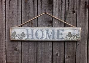 Wood, Sign, Home, Decor, Rustic, Wall, Decor, Wood, Home, Sign, Country