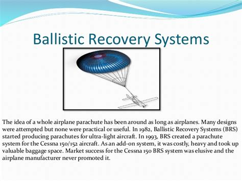 GRS - Galaxy Rescue Systems - ballistic recovery ...