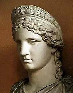Hera – Forste... Zeus Wife