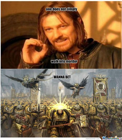 Space Marine Memes - 40k chaos meme google search warhammer 40k funny pinterest warhammer 40k meme and search
