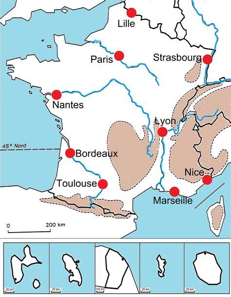 Carte Des Fleuves Du Monde Exercice by Des Exercices De Rep 232 Res En Ligne Pour S Entrainer