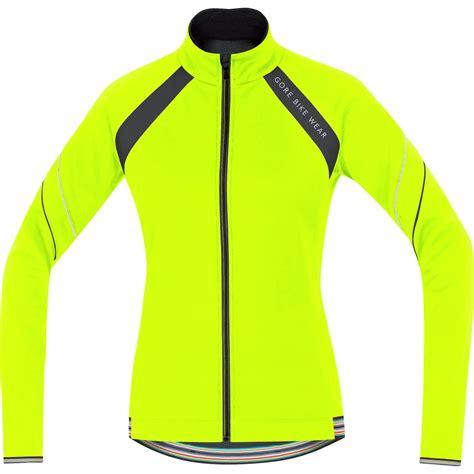 Gore Bike Wear Power 20 Windstopper Softshell Jacke