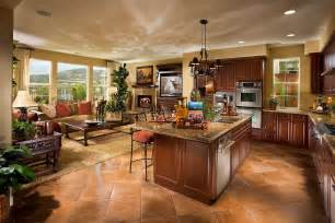 kitchen and dining room open floor plan open kitchen dining room designs with fireplace not my