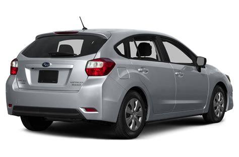 Subaru 2015 Impreza 2015 subaru impreza price photos reviews features