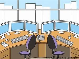 Image Bureau Travail : lieu de travail dessin gratuit bureau image bureau dessin picture image graphic clip art ~ Melissatoandfro.com Idées de Décoration