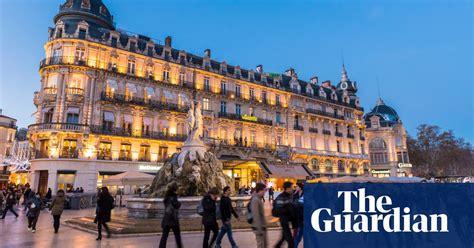 Montpellier In The Spotlight Development Mania In France