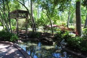 mercer arboretum and botanic gardens mercer arboretum and botanic gardens fasci garden