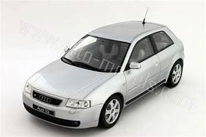 Otto  1999 Audi S3  8l