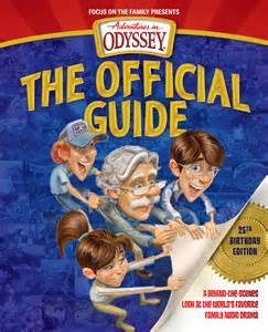 Adventures in Odyssey Characters