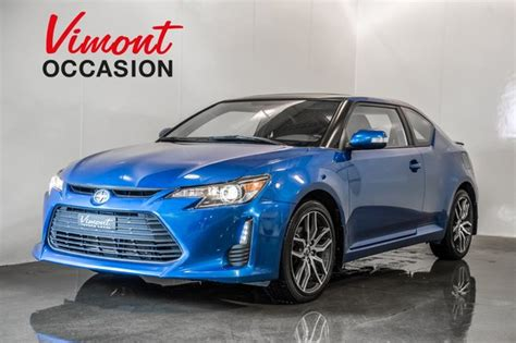 Scion Tc Automatique+ Toit Panoramique+ Mags+ Bluetooth