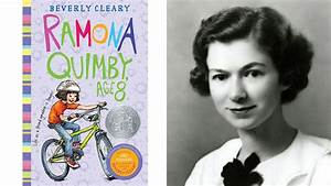 Beverly Cleary Turns 100: 8 Fun and Offbeat Things About ...