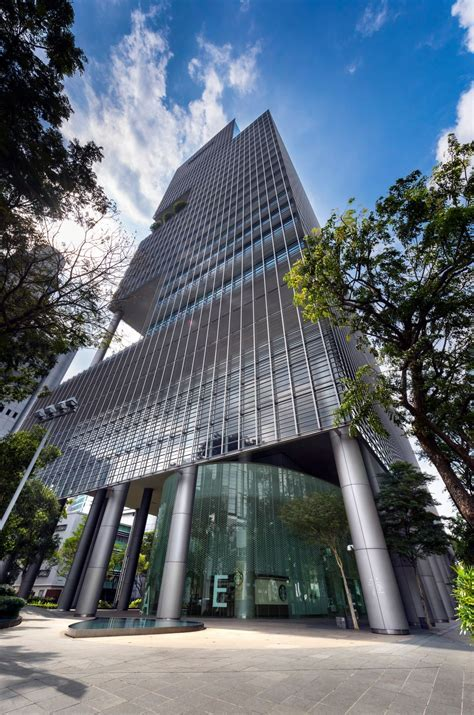One George Street   CapitaLand