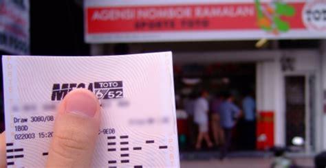 malaysian man wins rm million sports toto  jackpot  instant millionaire world