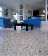 Terrazzo Floors Moderne Wohnideen So Werden Schlaf Wohn Und Esszimmer Jeglicher Living Room Modern Sitting Room Decor For Relaxing Home Favorable Living Black Solid Walnut Floor In Living Room