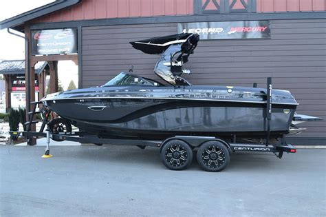 Centurion Boats Warranty by 2016 Centurion Ri 217 Fully Loaded With Warranty For