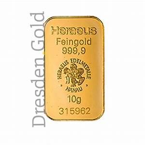 Gold Kaufen Dresden : goldbarren 10 g g nstig kaufen dresden gold ~ Watch28wear.com Haus und Dekorationen