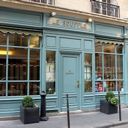 restaurant rue du mont thabor le souffle welcome to all aboard travel