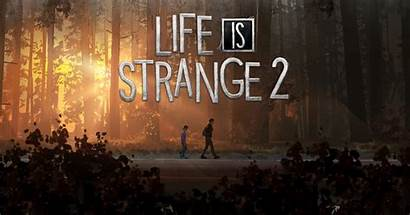 Strange Episode Lis