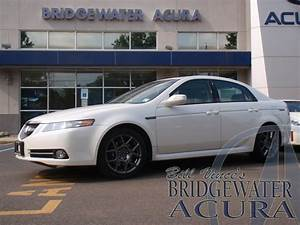 Used 2008 Acura Tl Type-s Manual