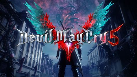 Devil May Cry 5 Livestream With Hideaki Itsuno Coming