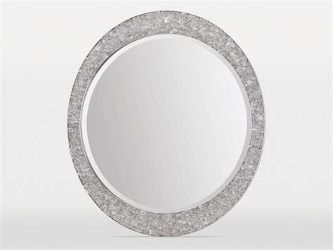 Bathroom Wall Mirrors Brushed Nickel by Oval Wall Mirrors Large Bathroom Mirrors Brushed Nickel