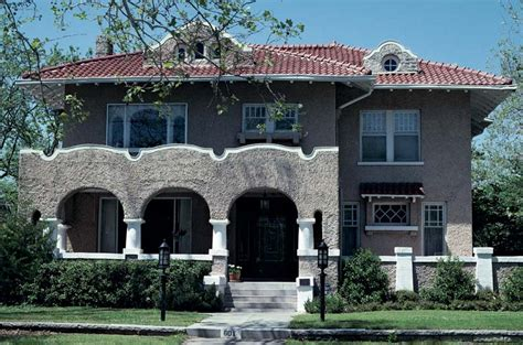 Spanish Architecture In America  Oldhouse Online Old
