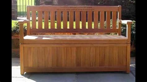 patio storage bench garden storage bench waterproof