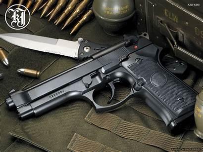 Shotgun Beretta Guns Wallpapersafari Pistols Knives Weapons