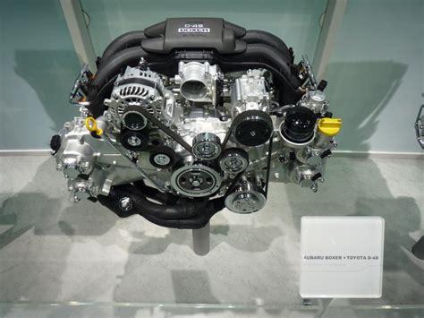 subaru boxer engine turbo subaru brz concept sti amazing page 14