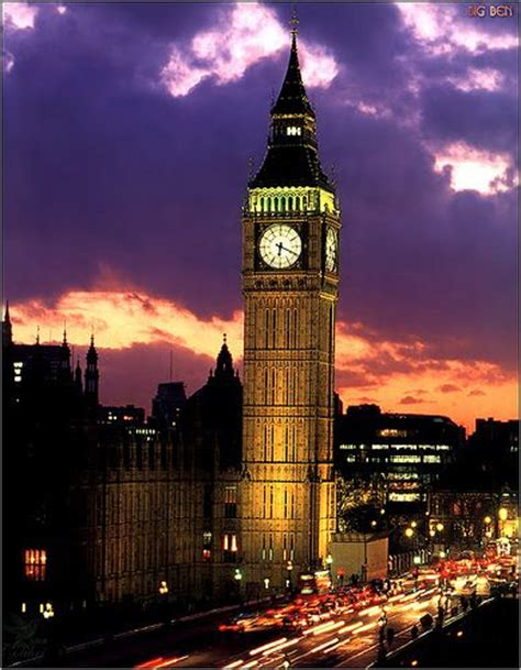 London, England  Big Ben  Places I Have Been Pinterest