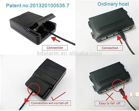 What Should You Do To Avoid Colliding With Another Boat by Quality And Time Warranty Parking Sensor With