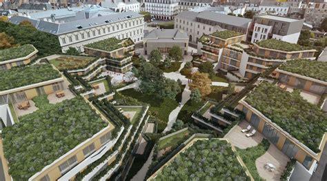 un projet urbain remarquable dans l ancienne prison de nantes projets