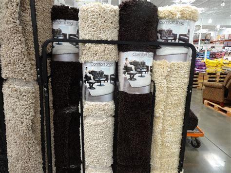 costco area rugs comfort shag area rug