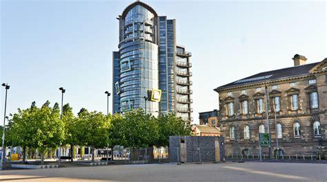 The Boat Belfast by Top 10 Most Beautiful Buildings In Belfast